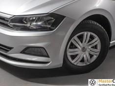 2020 Volkswagen Polo 1.0 TSI Trendline Western Cape Cape Town_1
