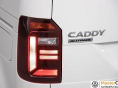 2021 Volkswagen Caddy Alltrack 2.0 TDI DSG 103kW Western Cape Cape Town_4