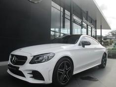 2020 Mercedes-Benz C-Class C300 Coupe Auto Kwazulu Natal