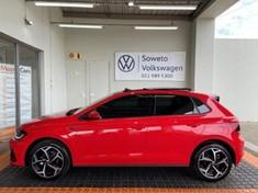 2021 Volkswagen Polo 1.0 TSI Comfortline Gauteng Soweto_3