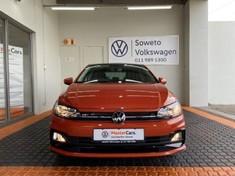 2021 Volkswagen Polo 1.0 TSI Comfortline Gauteng Soweto_1