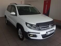2015 Volkswagen Tiguan 1.4 Tsi B/mo Tren-fun (90kw)  Northern Cape