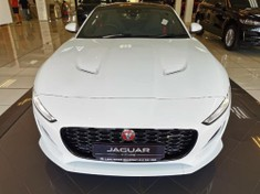 2021 Jaguar F-Type S 3.0 V6 Coupe R-Dynamic Auto Mpumalanga