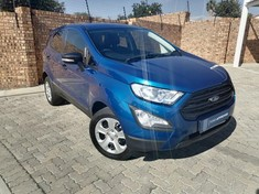 2020 Ford EcoSport 1.5 TiVCT Ambiente North West Province