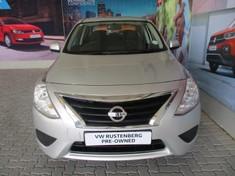 2019 Nissan Almera 1.5 Acenta Auto North West Province Rustenburg_1