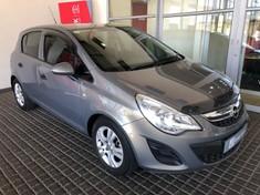 2013 Opel Corsa 1.4 Essentia 5dr  Gauteng