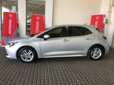 2020 Toyota Corolla 1.2T XS 5-Door Gauteng Rosettenville_3
