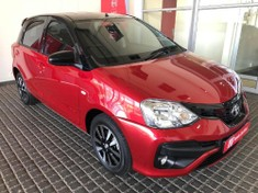 2021 Toyota Etios 1.5 Sport LTD Edition 5-Door Gauteng