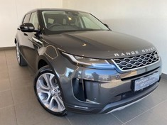 2021 Land Rover Range Rover Evoque 2.0D Lafayette Edition 147KW (D200) Gauteng