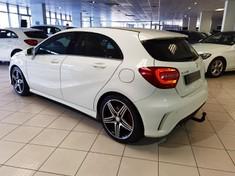 2013 Mercedes-Benz A-Class A 250 Sport At  Western Cape Cape Town_2