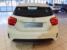 2013 Mercedes-Benz A-Class A 250 Sport At  Western Cape Cape Town_3