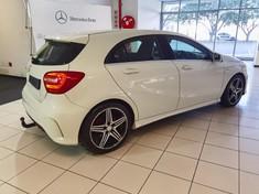 2013 Mercedes-Benz A-Class A 250 Sport At  Western Cape Cape Town_4
