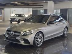 2020 Mercedes-Benz C-Class AMG C43 4MATIC Western Cape