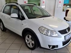 2011 Suzuki SX4 2.0 Awd  Gauteng