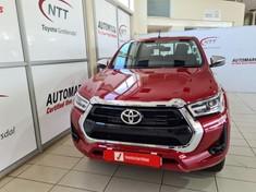 2021 Toyota Hilux 2.8 GD-6 RB Raider Auto Double Cab Bakkie Mpumalanga Delmas_1