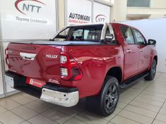 2021 Toyota Hilux 2.8 GD-6 RB Raider Auto Double Cab Bakkie Mpumalanga Delmas_2
