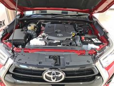 2021 Toyota Hilux 2.8 GD-6 RB Raider Auto Double Cab Bakkie Mpumalanga Delmas_3