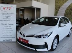 2021 Toyota Corolla Quest 1.8 Prestige Limpopo
