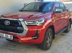 2021 Toyota Hilux 2.8 GD-6 RB Raider Auto Double Cab Bakkie Mpumalanga White River_0