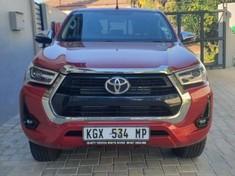 2021 Toyota Hilux 2.8 GD-6 RB Raider Auto Double Cab Bakkie Mpumalanga White River_1