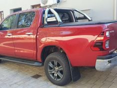 2021 Toyota Hilux 2.8 GD-6 RB Raider Auto Double Cab Bakkie Limpopo Groblersdal_2