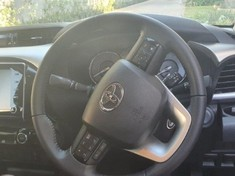 2021 Toyota Hilux 2.8 GD-6 RB Raider Auto Double Cab Bakkie Limpopo Groblersdal_4