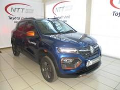 2020 Renault Kwid 1.0 Climber 5-Door Kwazulu Natal