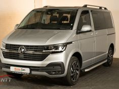 2021 Volkswagen Kombi T6.1 2.0BiTDi Trendline Plus DSG 4Mot (146kW) North West Province