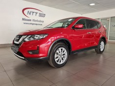 2020 Nissan X-Trail 1.6dCi Visia 7S North West Province