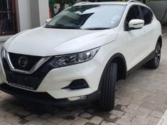 2021 Nissan Qashqai 1.5 dCi Acenta plus Mpumalanga Secunda_2