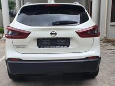 2021 Nissan Qashqai 1.5 dCi Acenta plus Mpumalanga Secunda_4