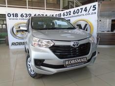 2021 Toyota Avanza 1.5 SX North West Province