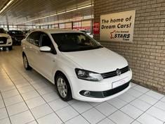 2015 Volkswagen Polo 1.6 Tdi Comfortline  Western Cape