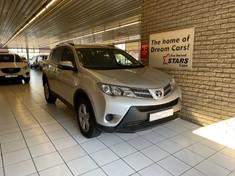 2013 Toyota RAV4 2.0 GX Auto Western Cape