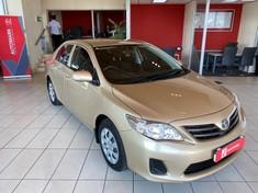 2012 Toyota Corolla 1.6 Professional  Gauteng
