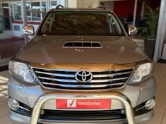 2015 Toyota Fortuner 3.0d-4d 4x4 At  Gauteng Centurion_1