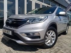 2016 Honda CR-V 2.0 Elegance CVT Mpumalanga