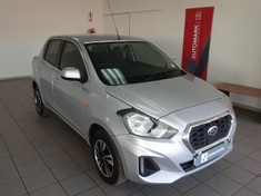 2019 Datsun Go 1.2 LUX Northern Cape