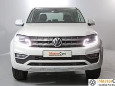 2019 Volkswagen Amarok 2.0 BiTDi Highline 132kW 4Motion Auto Double Cab B Western Cape