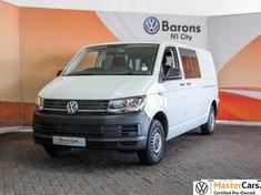 2020 Volkswagen Transporter T6 C/BUS 2.0 TDi LWB 103KW DSG F/C P/V Western Cape