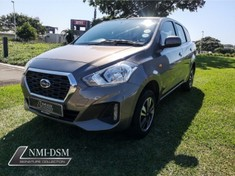 2019 Datsun Go+ 1.2 Lux 7-seat Kwazulu Natal