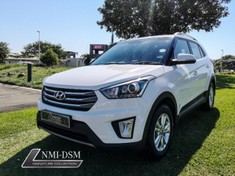 2018 Hyundai Creta 1.6 Executive Kwazulu Natal