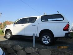 2017 Toyota Hilux 2.8 GD-6 Raider 4x4 Double-Cab Kwazulu Natal