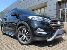 2016 Hyundai Tucson 2.0 Elite Auto Kwazulu Natal