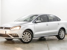 2021 Volkswagen Polo GP 1.4 Comfortline North West Province