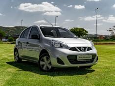 2019 Nissan Micra 1.2 Active Visia Gauteng