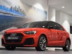 2019 Audi A1 Sportback 2.0 TFSI S-LINE S Tronic (40 TFSI) Kwazulu Natal