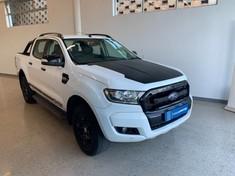 2018 Ford Ranger FX4 - 3.2TDCi XLT Auto Double Cab Bakkie Mpumalanga