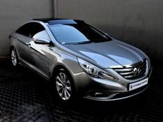 2012 Hyundai Sonata 2.4 Gls Executive At  Gauteng Pretoria_0