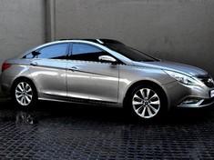 2012 Hyundai Sonata 2.4 Gls Executive At  Gauteng Pretoria_1